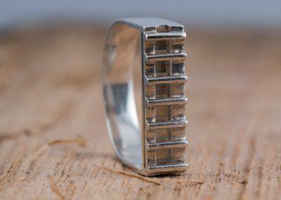 Strakke ring